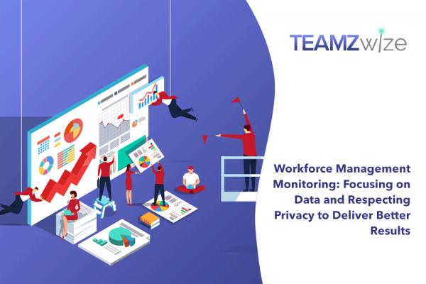 Workforce Management Monitoring